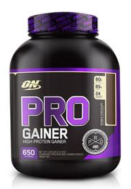 Optimum Nutrition Pro Complex Gainer Double Chocolate -- 5.08 lbs