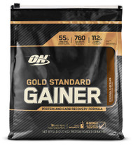 Optimum Nutrition Gold Standard Gainer Colossal Chocolate -- 5 lbs