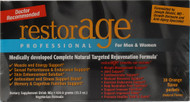 Stuart Consumer Product Labs RestorAGE Rejuvenation Formula Orange - 28 Packs