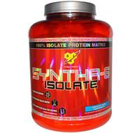 BSN, Syntha-6 Isolate, Protein Powder Drink Mix, Vanilla Ice Cream, 4.02 lbs (1.82 kg)