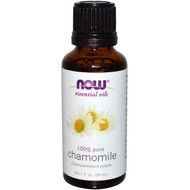 NOW Foods Essential Oils Chamomile Oil -- 1 fl oz