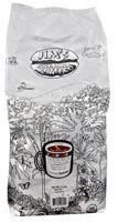 Jims Organic Coffee Costa Rica La Amistad Farm Whole Bean Coffee Medium Light - 5 lbs