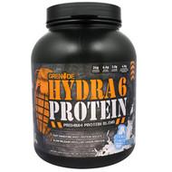 Grenade, Hydra 6 Protein, Premium Protein Blend, Cookie Chaos,  4 lb (1814 g)