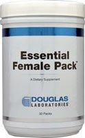 Douglas Laboratories Essential Female Pack - 30 Packs