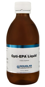 Douglas Laboratories Opti-EPA Liquid - 8.1 fl oz