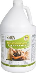 Liquid Health K9 Vegetarian Glucosamine - 128 fl oz