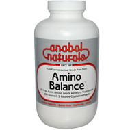 AnabolNaturals Amino Balance -- 1.1 lbs