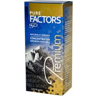 Pure Solutions, Pure Factors Premium, 1 fl oz (30 ml)