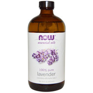 Now Foods, Essential Oils, Lavender, 16 fl oz (473 ml)