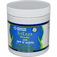 Houston Enzymes, TriEnza Powder, 115 g
