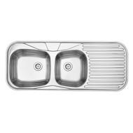 Home & Garden - Kitchen - Kitchen Taps & Sinks - Kitchen Sinks