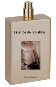 Essence de la Pablos (sexual pheromone cologne) 3.4 fl oz (100 ml)