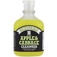 16 Brand, Vegitox Apple & Cabbage Cleanser , 5.24 fl oz (155 ml)