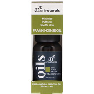3 PACK OF Artnaturals, Frankincense Oil, .50 fl oz (15 ml)