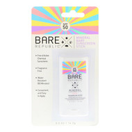 3 PACK OF Bare Republic, Mineral Baby Sunscreen Stick, SPF 50, 0.5 oz (14.2 g)