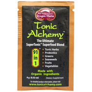 3 PACK OF Dragon Herbs, Tonic Alchemy, 0.32 oz (9 g)