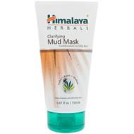 3 PACK OF Himalaya, Clarifying Mud Mask, 5.07 fl oz (150 ml)