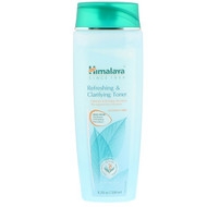 3 PACK OF Himalaya, Refreshing & Clarifying Toner, 6.76 oz (200 ml)