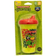 3 PACK OF NUK, Graduates, Teenage Mutant Ninja Turtles, Hard Spout Cup, 12+ Months, 1 Cup, 10 oz (300 ml)