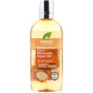 Organic Doc, Moisture Therapy, Organic Moroccan Argan Oil Shampoo, 9 fl oz (265 ml)