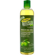 3 PACK OF Palmers, Olive Oil Formula, Moisture Fill, Cleansing Oil Shampoo, 12 fl oz (350 ml)