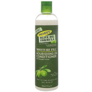 3 PACK OF Palmers, Olive Oil Formula, Moisture Fill, Nourishing Oil Conditioner, 12 fl oz (350 ml)