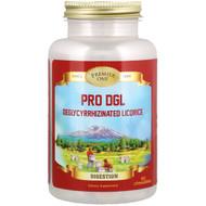 3 PACK OF Premier One, Pro DGL Deglycyrrhizinated Licorice, 60 Chewables