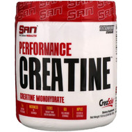 3 PACK OF SAN Nutrition, Performance Creatine, 10.6 oz (300 g)