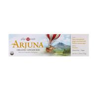 3 PACK OF The Ginger People, Arjuna, Organic Ginger Bar, 1.23 oz (35 g)
