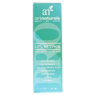 Artnaturals, 2.5% Retinol Age Defying Serum, 1.0 oz (30 ml)