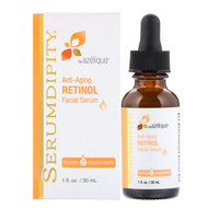 Azelique, Serumdipity, Vitamin A, Anti-Aging Retinol, Facial Serum, 1 fl oz (30 ml)