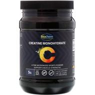 Biochem, Creatine Monohydrate, 17.6 oz (500 g)