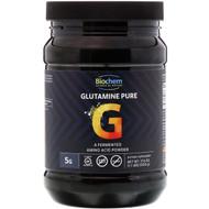 Biochem Sports Glutamine Pure G Powder -- 5 g - 17.6 oz