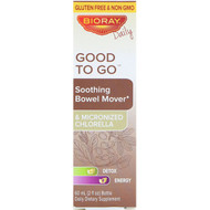 Bioray Inc., Good To Go, Soothing Bowel Mover, 2 fl oz (60 ml)