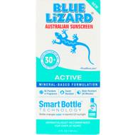 Blue Lizard Australian Sunscreen, Active, Sunscreen SPF 30+, 5 fl oz (148 ml)