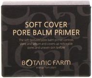 Botanic Farm, Soft Cover Pore Balm Primer, 20 g