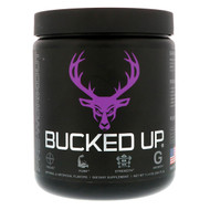 Bucked Up, Pre-Workout, Grape Gainz, 11.4 oz (323.70 g)