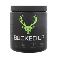 Bucked Up, Pre-Workout, Watermelon, 0.69 lbs (312 g)
