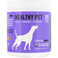 Canine Matrix, Healthy Pet, Mushroom Powder, 7.1 oz (200 g)
