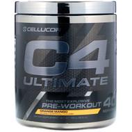 Cellucor, C4 Ultimate, Pre-Workout, Orange Mango, 26.8 oz (760 g)