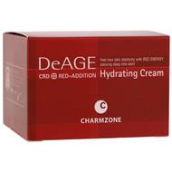 Charmzone, DeAge, Red-Addition, Hydrating Cream, 50 ml