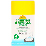 Country Life Coenzyme B-Complex Powder Coconut -- 30 Packets