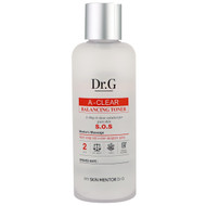 Dr. G, A-Clear, Balancing Toner, 5.74 fl oz (170 ml)