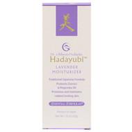 Dr. Ohhiras, Probiotic, Hadayubi Lavender Moisturizer, 1.5 oz (43 g)