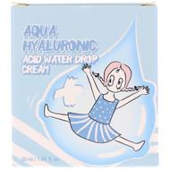 Elizavecca, Aqua Hyaluronic Acid Water Drop Cream, 1.69 fl oz (50 ml)