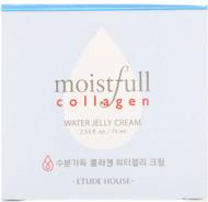 Etude House, Moistfull Collagen, Water Jelly Cream, 2.53 fl oz (75 ml)
