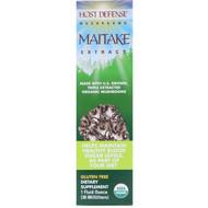 Fungi Perfecti, Host Defense Mushrooms, Organic Maitake Extract, 1 fl oz (30 ml)