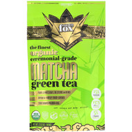 Green Foods Corporation, Folded Fox, Organic Matcha Green Tea, 3.53 oz (100 g)