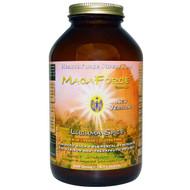 HealthForce Superfoods, MacaForce, Version 3.0, Lucuma Spice, 14.11 oz (400 g)