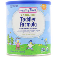Healthy Times, Organic, Toddler Formula, 12+ Months, 12.7 oz (360 g)